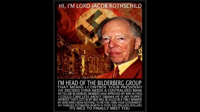 Проект «Гитлер». Секретная папка