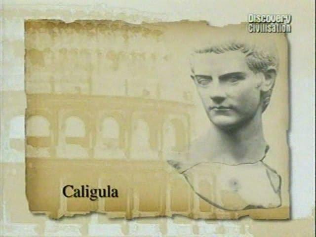 Утраченные сокровища древнего мира - Древний Рим