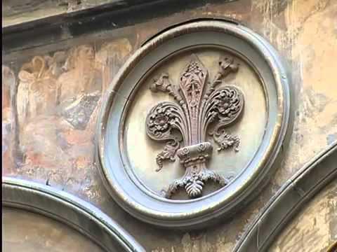 Флоренция.  По следам гениев Возрождения