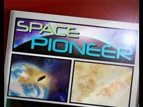 Космические Первопроходцы. Титан