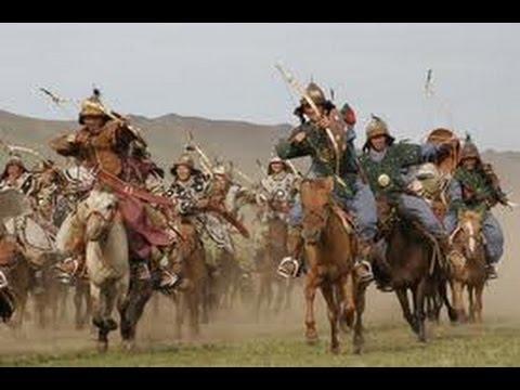 Империя монголов