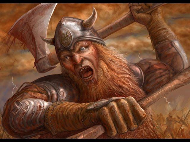 Кельты воины не знающие страха. Тайна древнего культа.