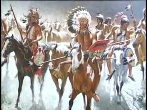 Индейские войны 1540-1890. Серия 5