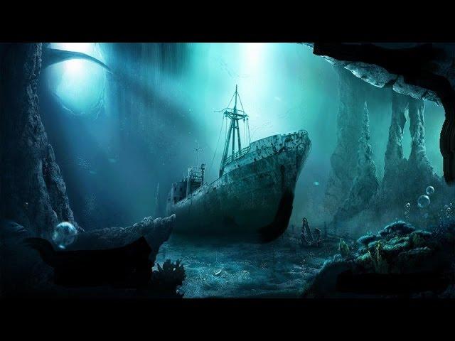 Тайны Крыма. Подводный клад на дне Балаклавы