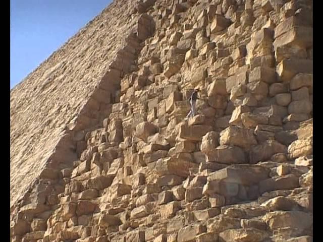 Запретные темы истории: Тайны семи пирамид