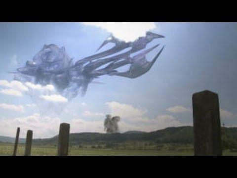 Лучшее видео НЛО за 2016 год