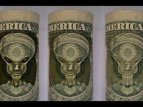 Тайны доллара. Альтернативная философия. Затерянные миры.