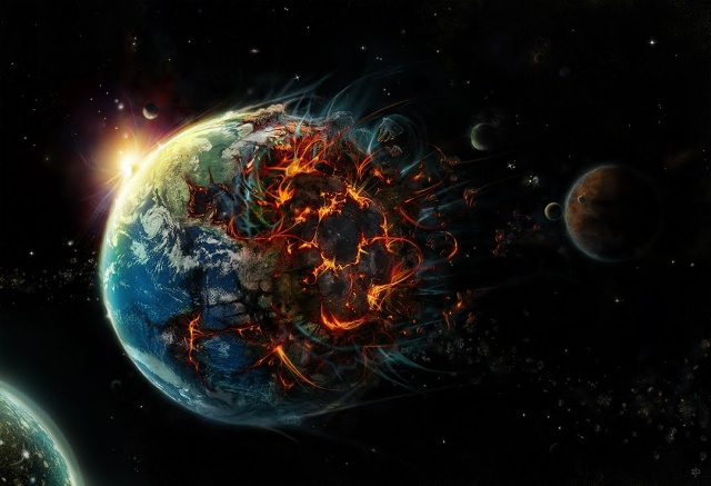 Когда наступит конец света  - Документальный фильм о конце света.