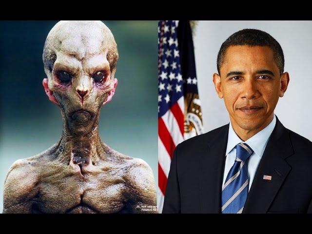Правительство США разрешило пришельцам похищать людей для эксперементов, взамен технологий