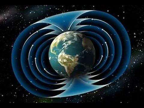 Защита Магнитного Поля Земли. Документальный фильм.