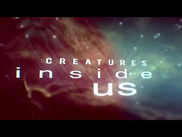 Существа внутри нас
