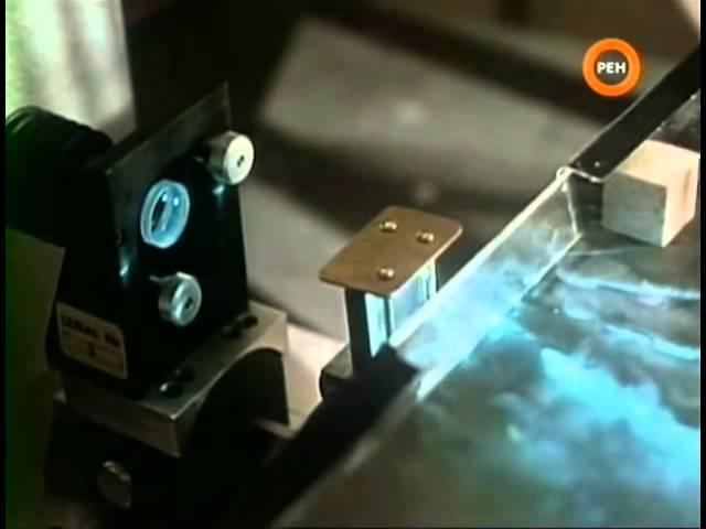 Инженерные технологии пришельцев 3