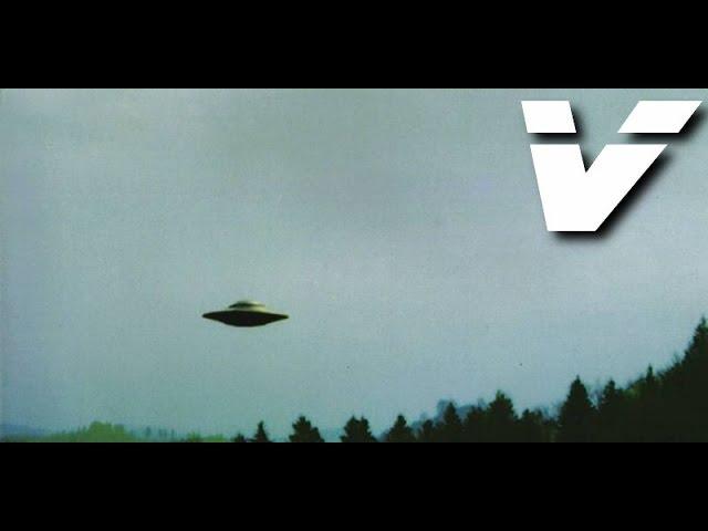 """Поиск пришельцев: Вторжение пришельцев. Discovery. """""""