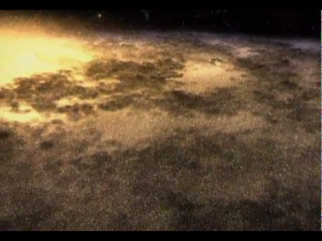 Вселенная от начала до конца
