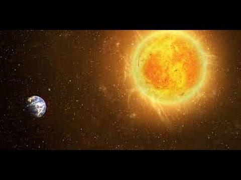 Вселенная. Будущее Солнечной системы. Документальный фильм