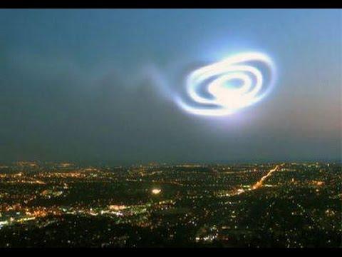 В Шерк Харборе на глазах сотен людей упал НЛО. Документальный фильм