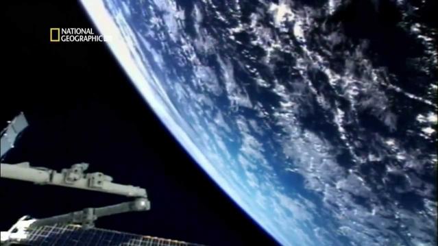 Чудеса инженерии. Космическая станция