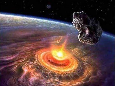 Астероид Апофис. Месть Вселенной. Загадки Вселенной