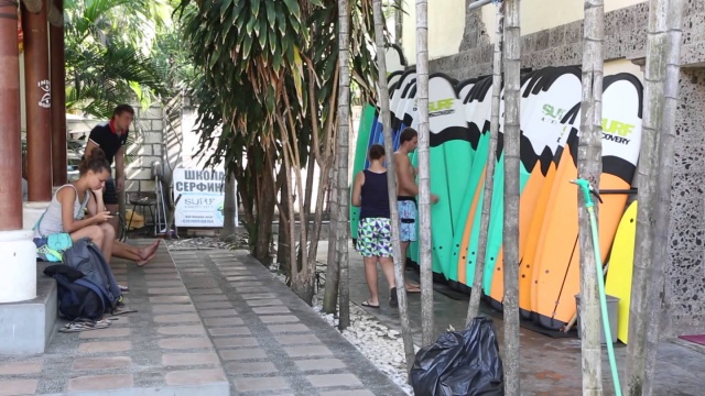 Индонезия. Путешествие по острову Бали