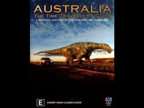 Австралия путешествие во времени 03 Документальный фильм