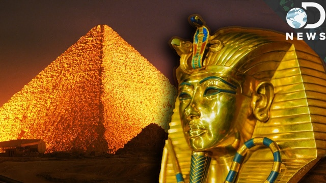 Раскрытие загадки могилы короля Тута. Discovery
