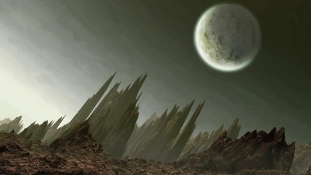 Что будет, если исчезнет Луна? Безлунный апокалипсис.