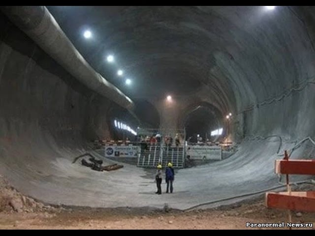 Подземная база инопланетян в Крыму. Тайна золотой колыбели. Секретные территории.
