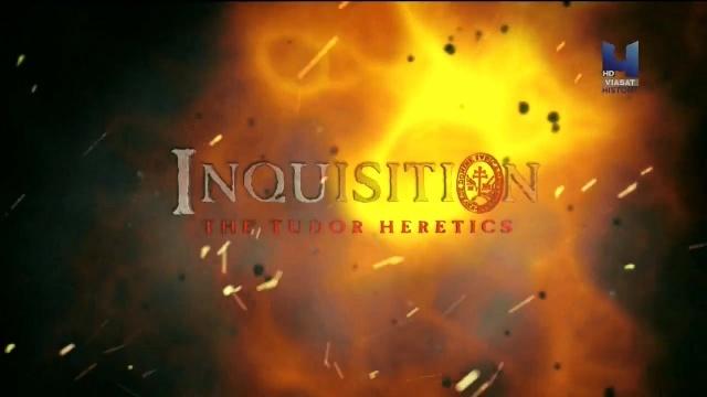 Святая инквизиция. Тюдоровские еретики