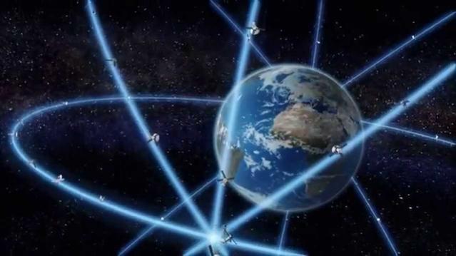 Вселенная.  Космические войны
