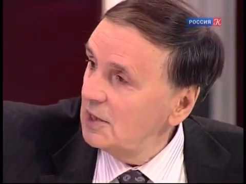 """Андрей Зализняк. """"Берестяные грамоты"""""""