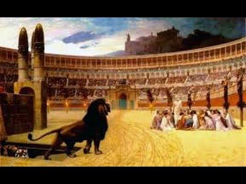 Колизей. Арена песка и крови. Документальные фильмы