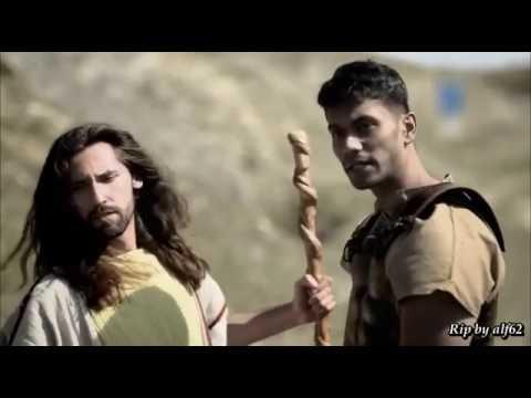 Лучшие убийцы древних времён. 1 серия. Священный отряд из Фив