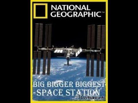 Чудеса Инженерии. Космическая Станция - документальный фильм