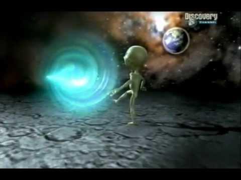 Вся правда об НЛО: Инопланетяне в Шотландии.