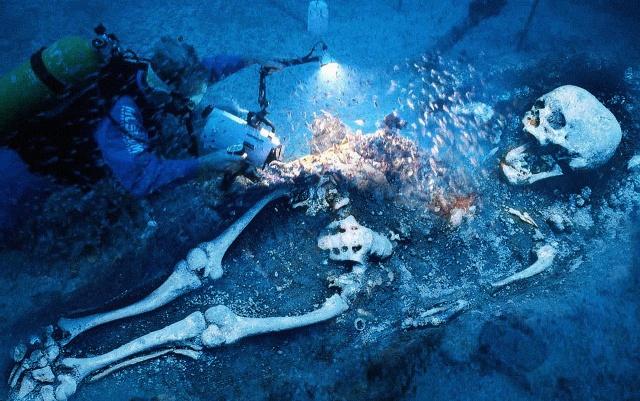 Древние жители Земли  - Люди гиганты.  Документальный фильм