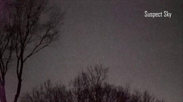 НЛО над Канзасом