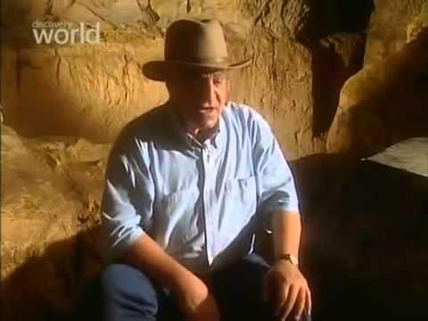Документальный фильм: Сфинкс Загадка в Камне (Discovery)