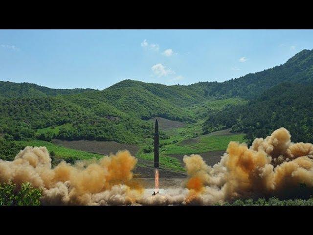 Ядерная угроза. Огонь и ярость. Специальный репортаж