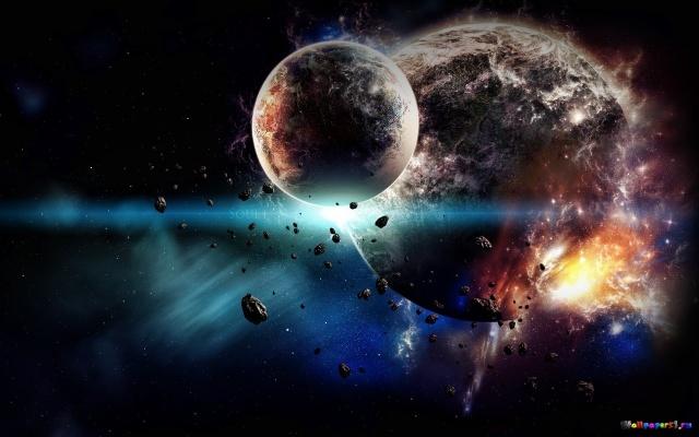 Вселенная — Жизнь и смерть звезды