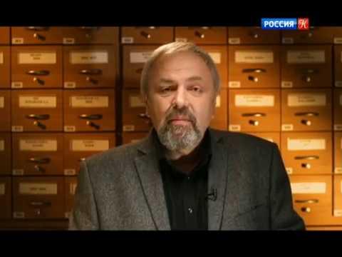 Герои оттепели: Твардовский и Солженицин. Дело №