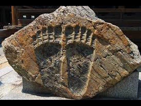 Загадки древних цивилизаций Следы Богов