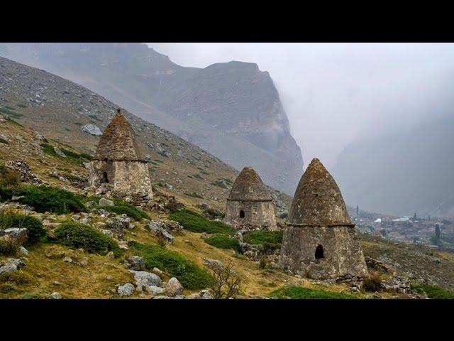 Правила жизни 100-летнего человека. Северный Кавказ