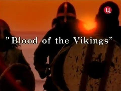 Кровь викингов - Часть 1 из 5 - Первая кровь