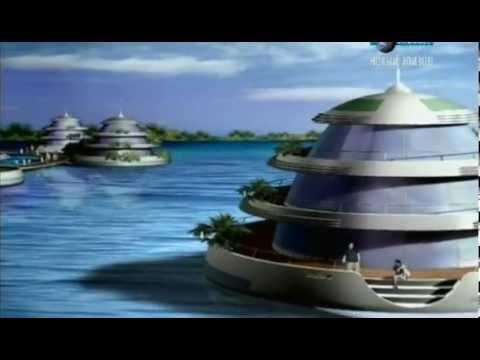 Discovery. Новый Мир.  Дом Будущего.