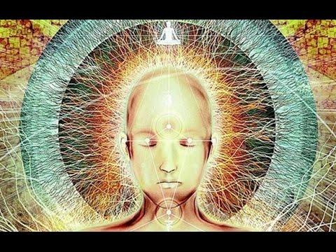 Паранормальные способности и тайны мозга. Исповедь бывшей ведьмы.