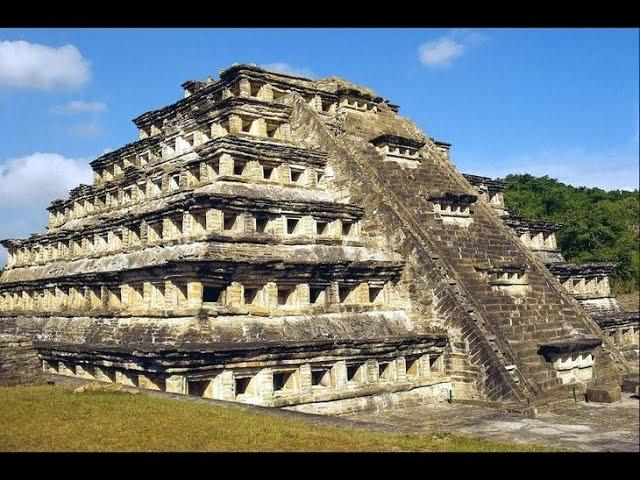 Загадки цивилизации Майя. Древние пророчества сбываются. Затерянные миры