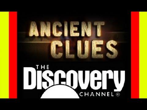 Абидос: в поисках Осириса. Discovery: Улики древности:  / 20 серия (2 часть)