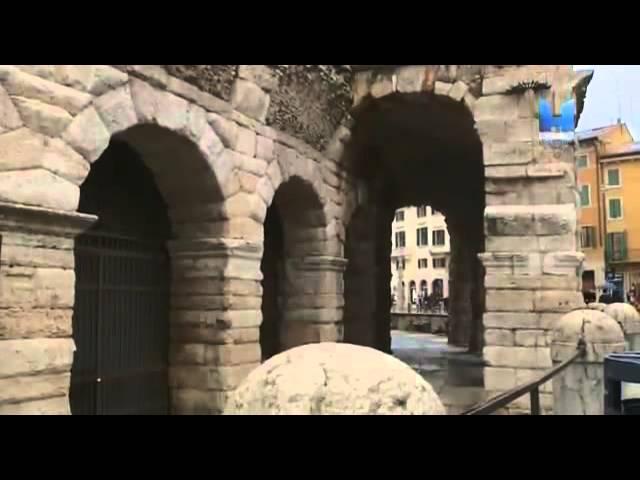 История римского Колизея. Сохранение прошлого. Часть 2