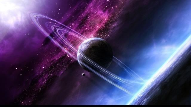 Феномены космоса. Вселенная.