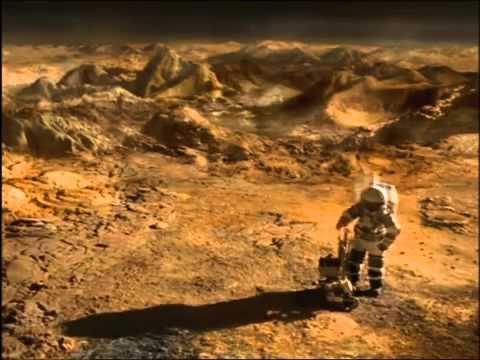 BBC. Космическая одиссея. Путешествие по планетам